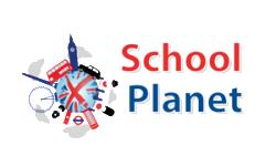 Logo School Planet
