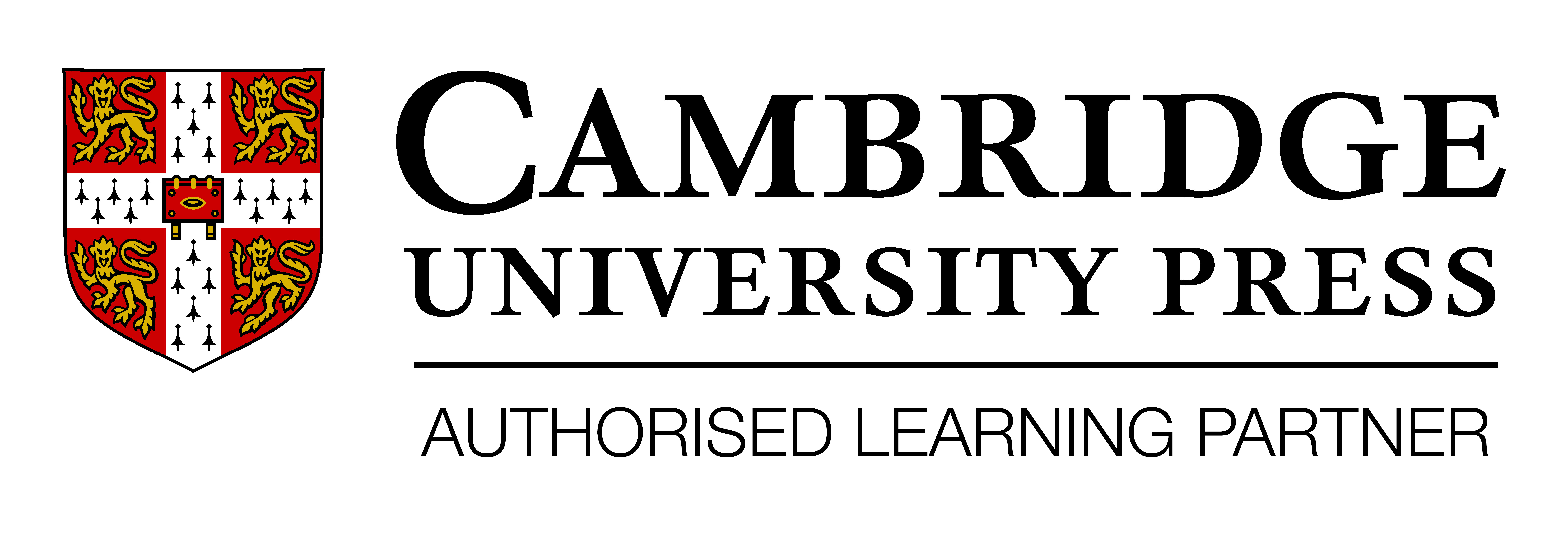 Cambridge Authorised Learning Partner
